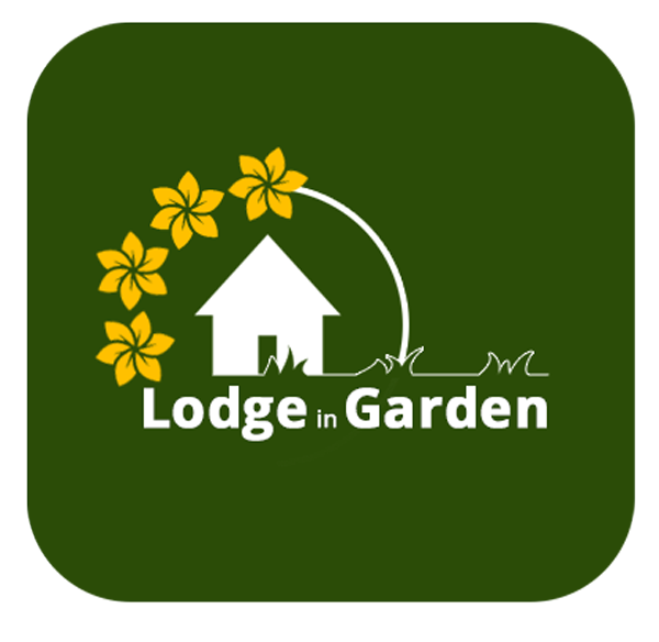 logo Lodge in Garden